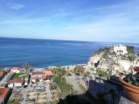 OFFER SEPTEMBER IN TROPEA